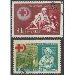 1831- 1832./2/, 100. roků Červeného kříže ,o,