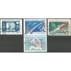 2473- 2475./3/,KD, Vostok I. Jurij Gagarin ,o,