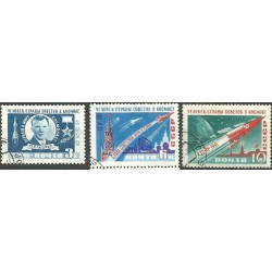 2473- 2475./3/, Vostok I. Jurij Gagarin ,o,