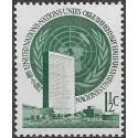 2- budova OSN,  UNO  ,**,