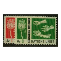 142- 143./2/, Boj proti narkotikám  OSN  ,**,