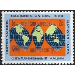 99.-  OSN, New York  ,**,