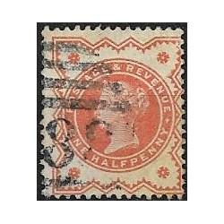 86.- královna Viktorie ,o,