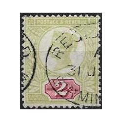 88.- královna Viktorie ,o,