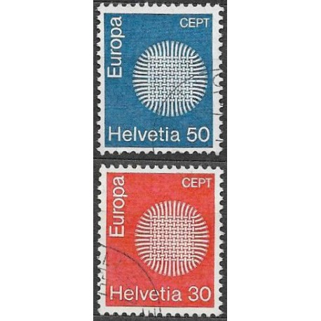 923- 924./2/, Europa ,o,