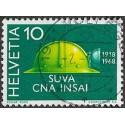 887.- Helvetia- helma ,o,