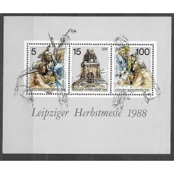 3193/3195.A95, Lipský podzimní veletrh 1988 ,**,