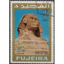 """52.- 100. let egyptské poštovní známky ,o"""","""