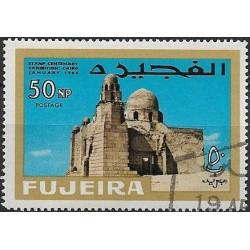 """54.- 100. let egyptské poštovní známky ,o"""","""