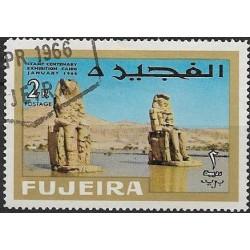 """56.- 100. let egyptské poštovní známky ,o"""","""