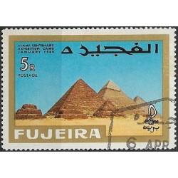 """57.- 100. let egyptské poštovní známky ,o"""","""