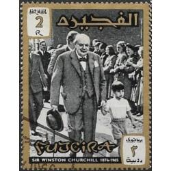 "66.- Winston Spencer Churchill ,o"","