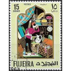 """187.-  Příběhy z Arabských nocí Ali Baba a čtyřicet lupičů ,o"""","""