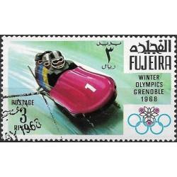 "220.- sport- OLYMPIÁDA 1968- boby ,o"","