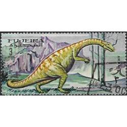 "254.- prehistorická fauna ,o"","