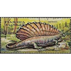 "257.- prehistorická fauna ,o"","