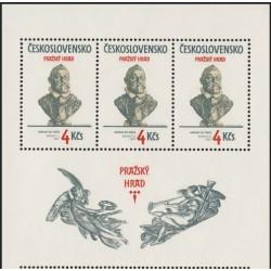 2598-2599./2/,KD, Pražský hrad,**,