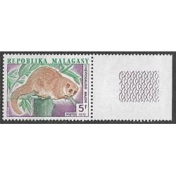 698.-,KP, Lemur ,**,