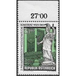 1152.,poč.h.krajPA, 2. prlamentní konference 1964 ,**,