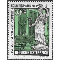 1152. 2. prlamentní konference 1964 ,**,