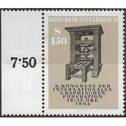 1175.,poč.l, tiskařský lis ,**,