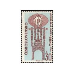 1322.-  Mezinárodní veletrh Brno,**,