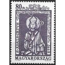 4446.-  1000 výročí smrti sv. Vojtěcha ,**,