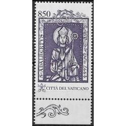 1209. Vatikán- 1000 výročí smrti sv. Vojtěcha ,**,
