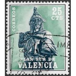 Valencia 7. Jakop I. Erober ,o,