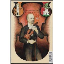 902.Bl.55,SV, Slovinsko- Johann Gerstner ,**,