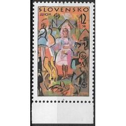 309. EUROPE- Folklorní slavnosti ,**,