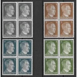 781- 798./20/,čtbl, Adolf Hitler ,**,