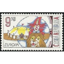 320. EUROPA - Cirkus ,**,