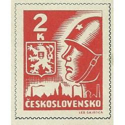 360.- známk z Košického aršíku,**,