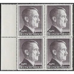 800.-čtbl.l.krajPA, Adolf Hitler ,**,