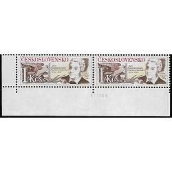 2920dv.p..d.l.rohPL.d.t. Den čs. Poštovní známky,**,