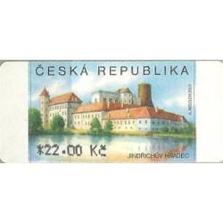 64.*AU3B, Jindřichův Hradec,**,