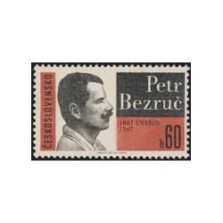 1623. 100 výročí narození Petra Bezruče ,**,