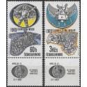L72- 73./2/,KD, První člověk na Měsíci 1969 ,**,