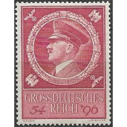 887. Adolf Hitler ,*,