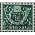 904. poštovní trubka ,**,