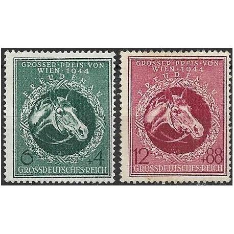 900- 901./2/,  koně- Wídeň ,**,