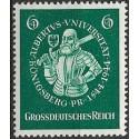 896. 400 let Albertus- Universitat ,**,