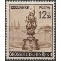 886. 1200 let města Fulda ,**,