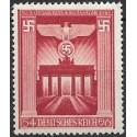 829. 10 výročí převzetí moci Adolfem Hitlerem ,**,