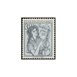 826.- Pražské jaro 1955,**,