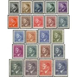 78- 99./22/, Adolf Hitler ,**,