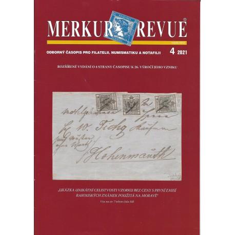 2021.4 MERKUR-REVUE