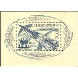 1400.,A,*, Let tří kosmonautů,*,
