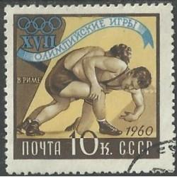 2370.- Olympijské sporty ,o,
